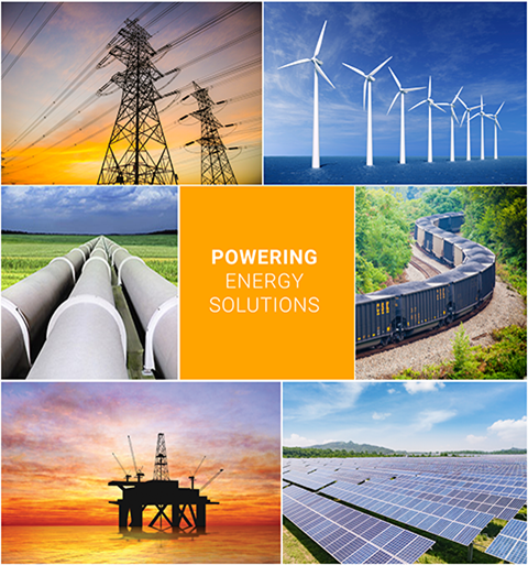 energy campaign graphic