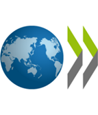 Economic Cooperation and Development (OECD) logo