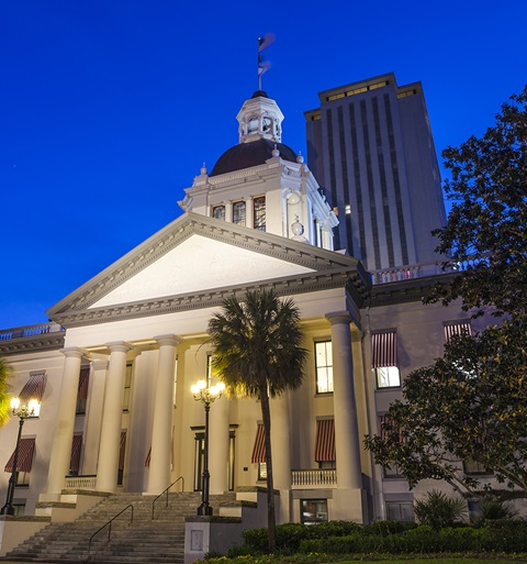 Photo of Tallahassee