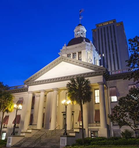 florida courthouse