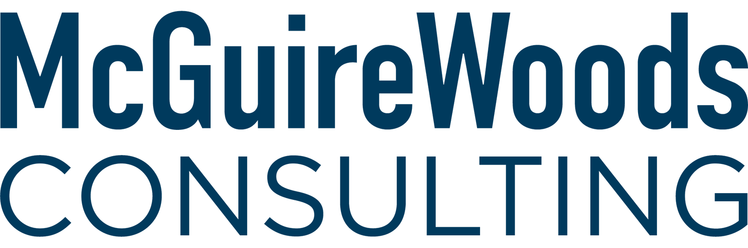 McGuireWoods Consulting Public Affairs Solutions
